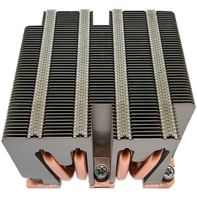 B12, Disipador de CPU