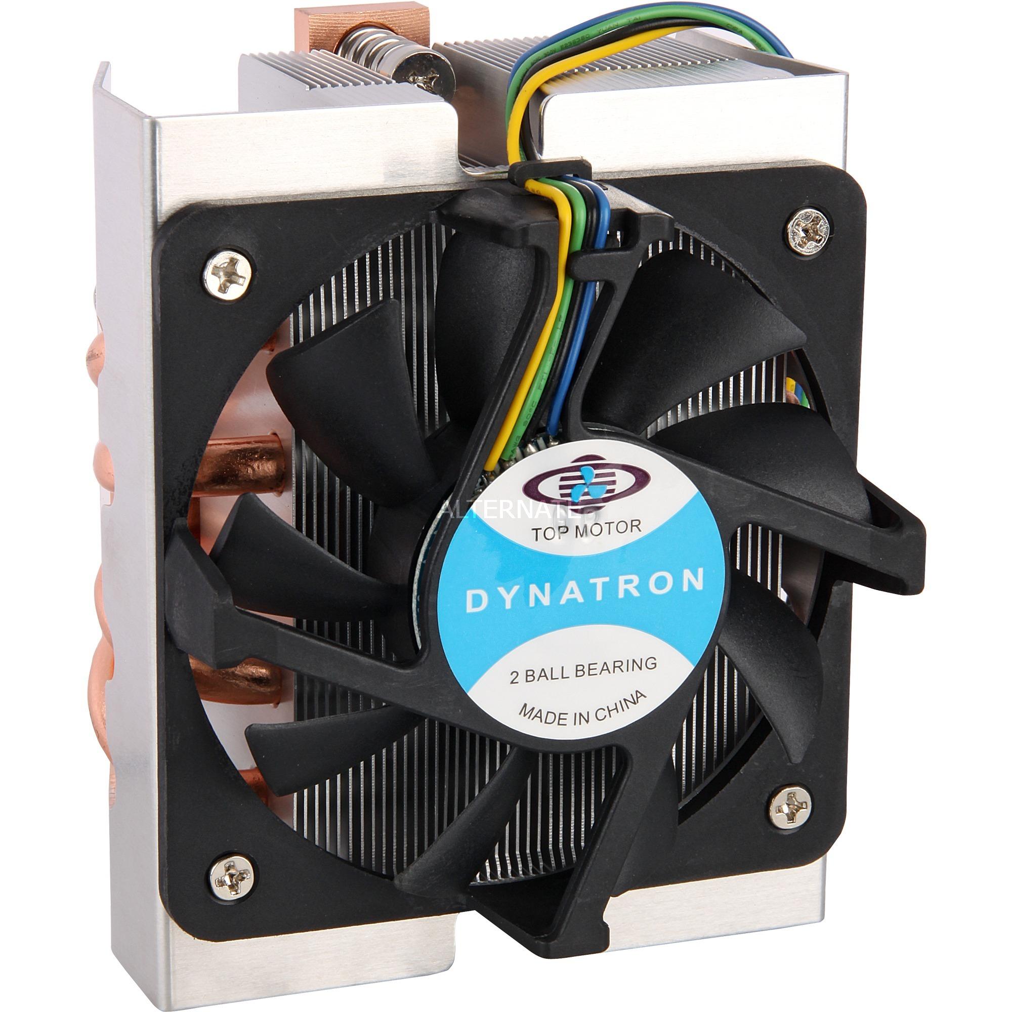 F-559 Componentes enfriadores para ordenadores, Disipador de CPU