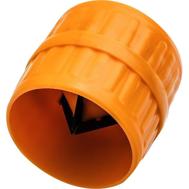 3830046994585 hardware accesorio de refrigeración Naranja, Escariador de tubos