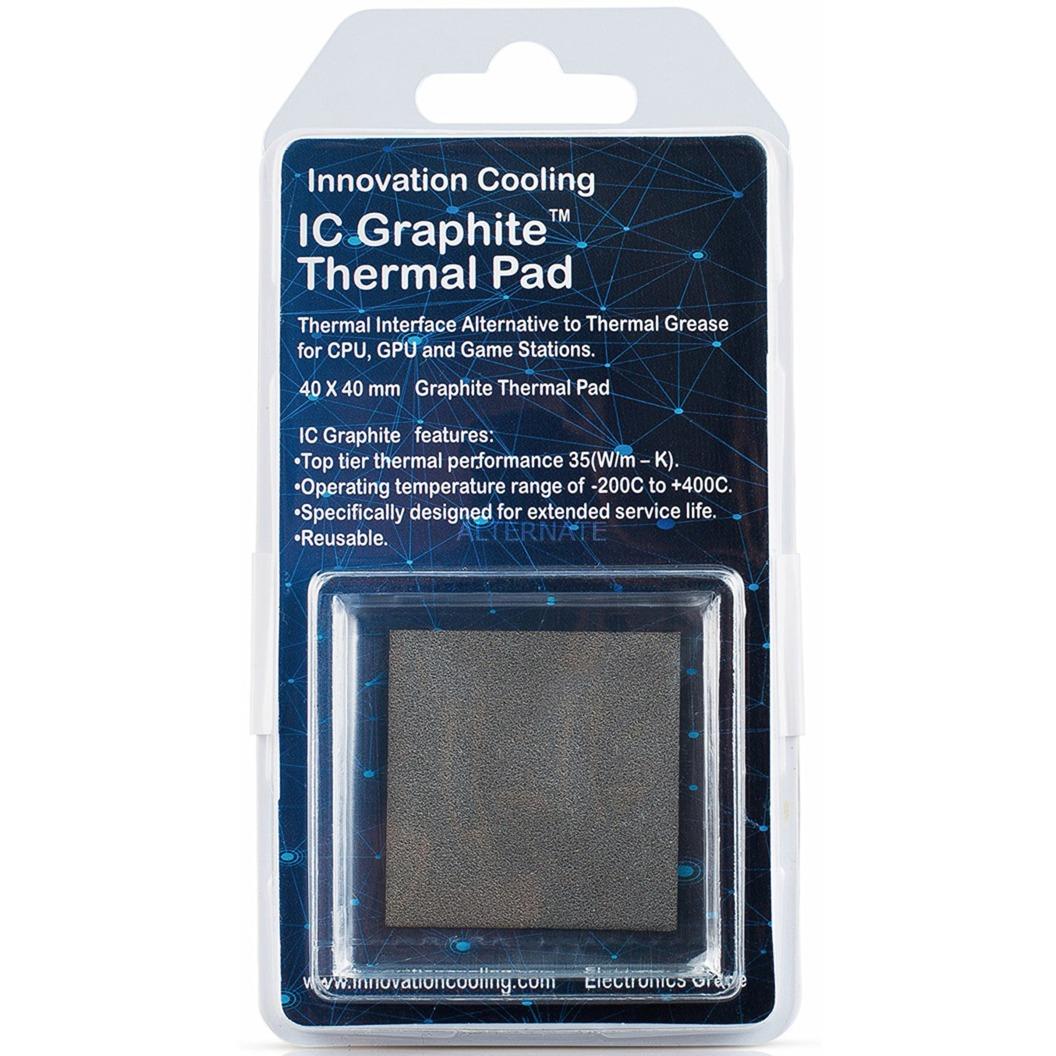 900100653, Conductores térmicos (grasa/disco)