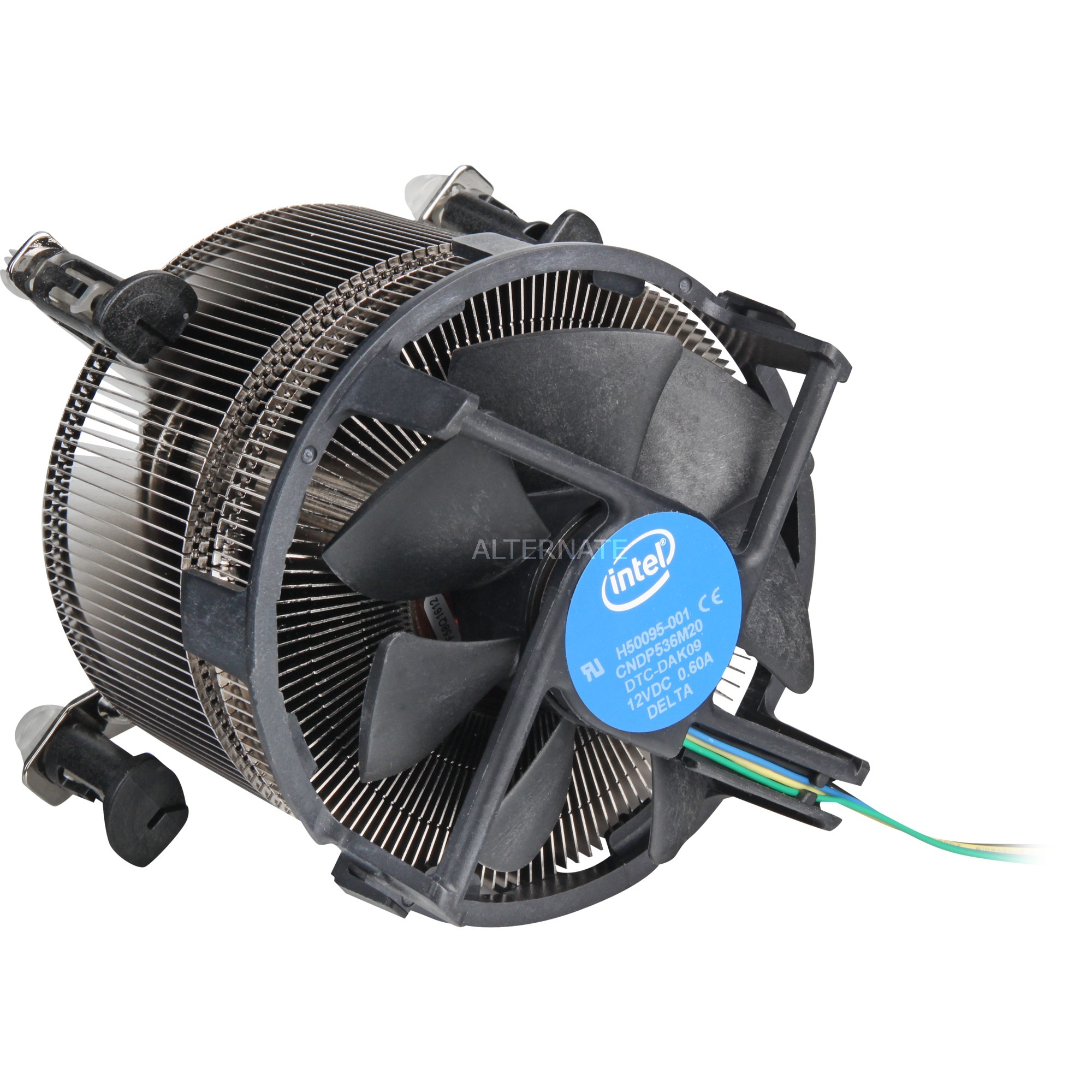 BXTS15A ventilador de PC Procesador Enfriador, Disipador de CPU