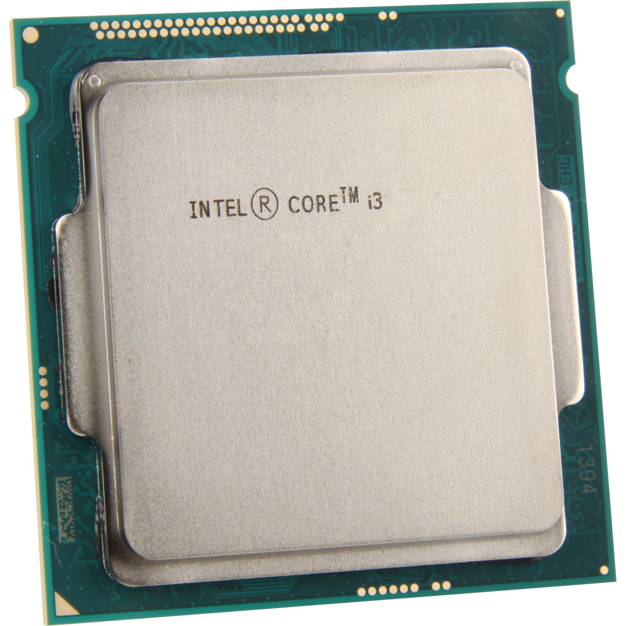 Core i3-7100 , Procesador