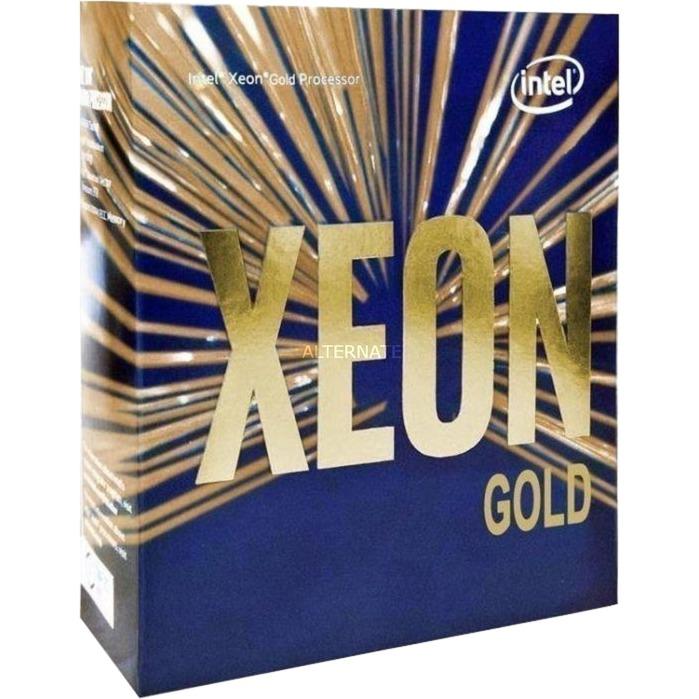 Xeon 6128 procesador 3,4 GHz Caja 19,25 MB L3
