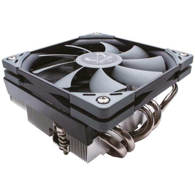 Big Shuriken 3 Procesador Enfriador, Disipador de CPU
