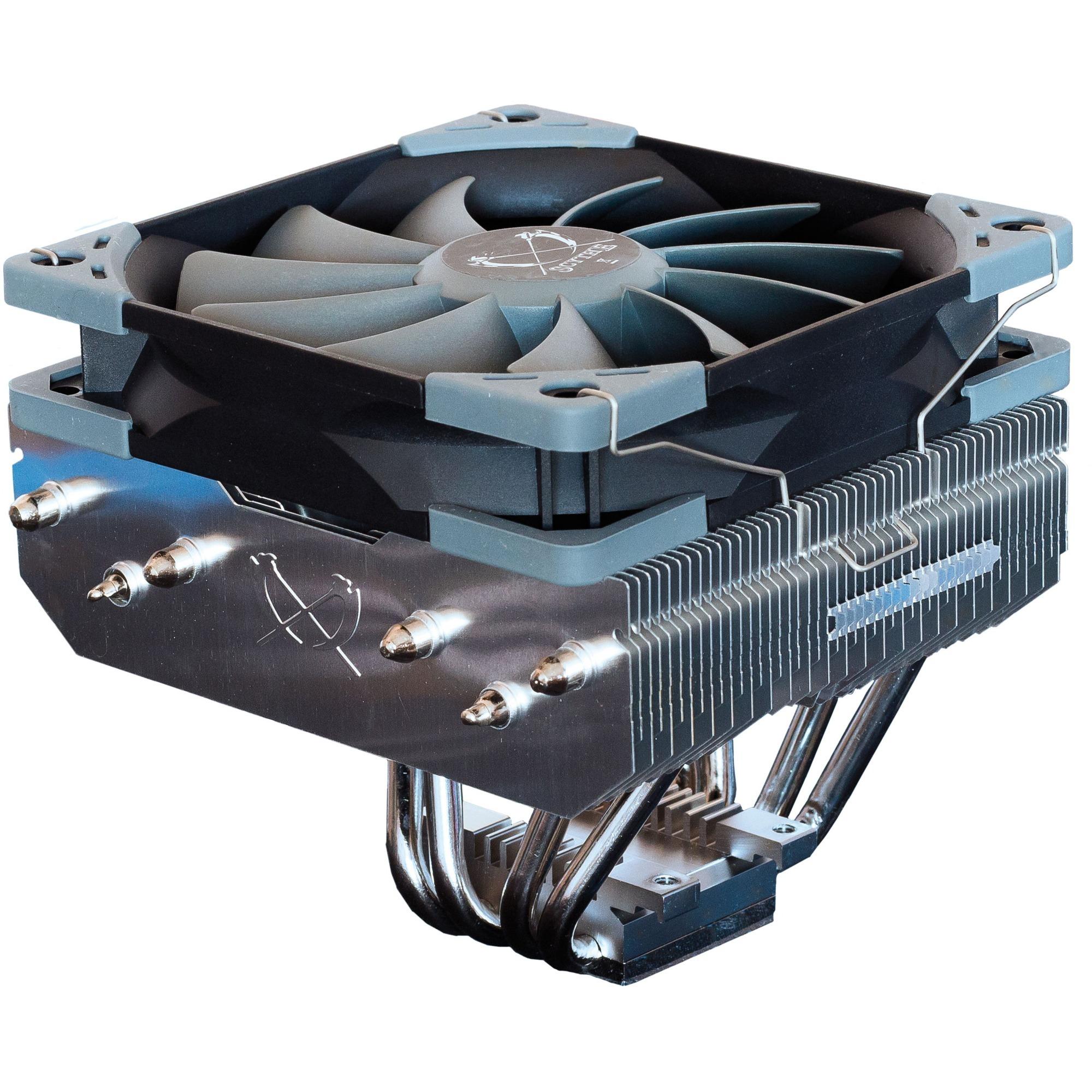 Choten Procesador Enfriador, Disipador de CPU