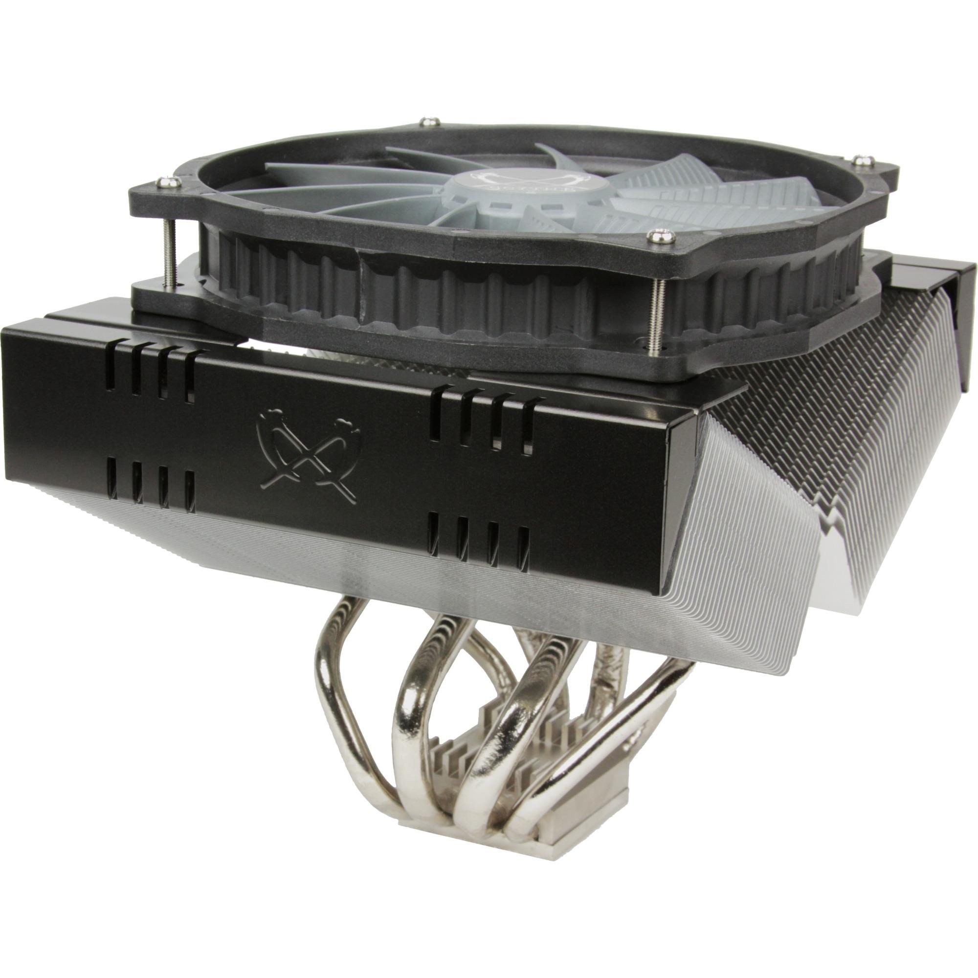 Grand Kama Cross 3 Procesador Enfriador, Disipador de CPU