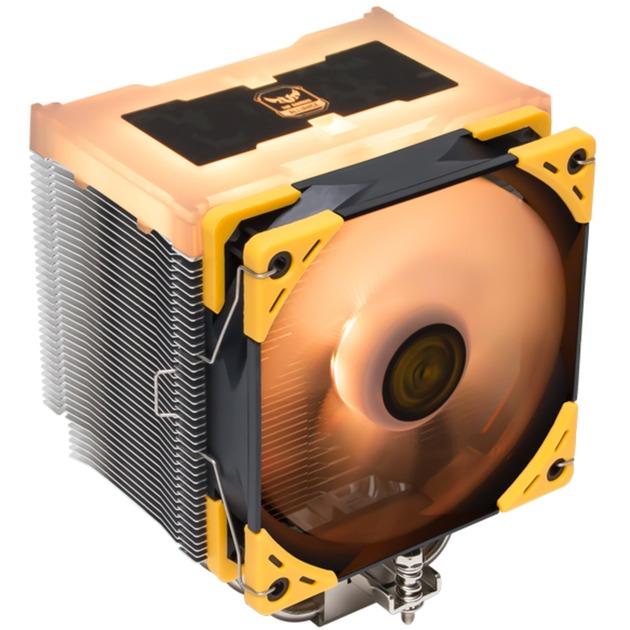 Infinity 5 TUF Procesador Enfriador, Disipador de CPU