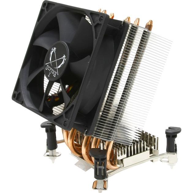Katana 3 Type I CPU Cooler Procesador, Disipador de CPU