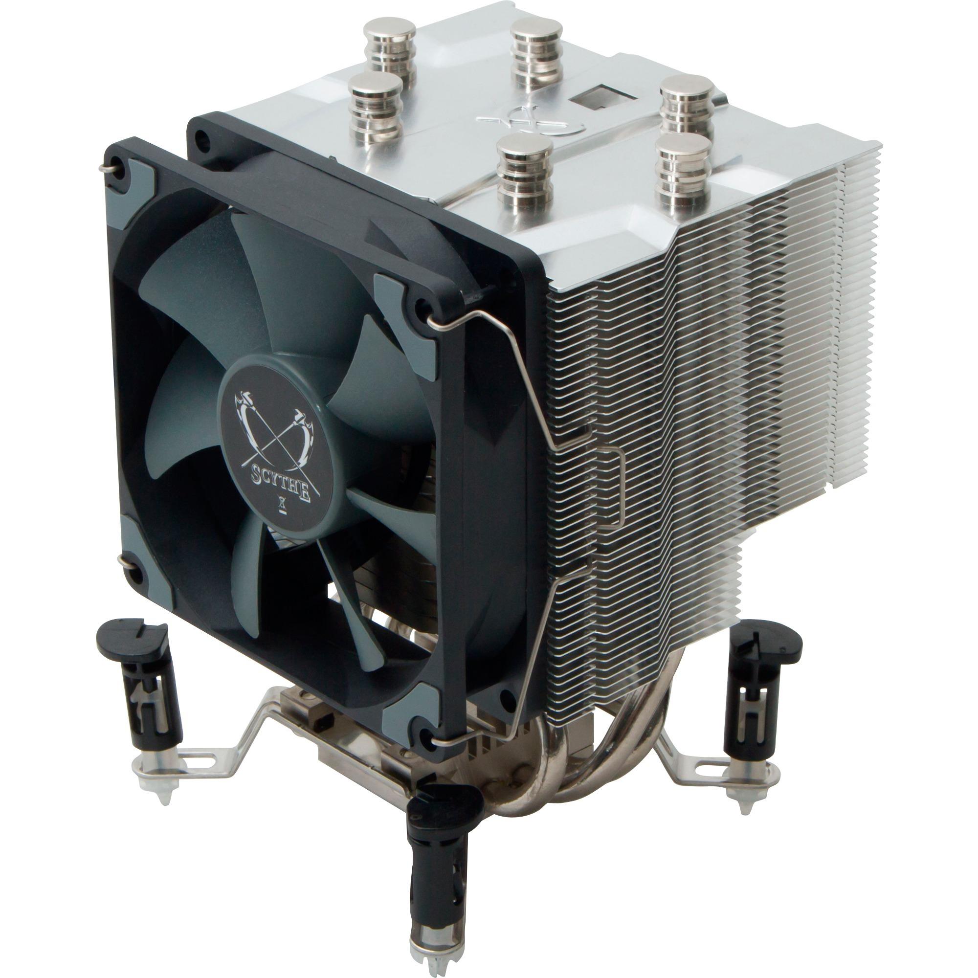 Katana 5 Procesador Enfriador, Disipador de CPU