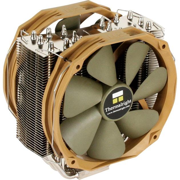 Archon IB-E X2 Procesador Enfriador, Disipador de CPU