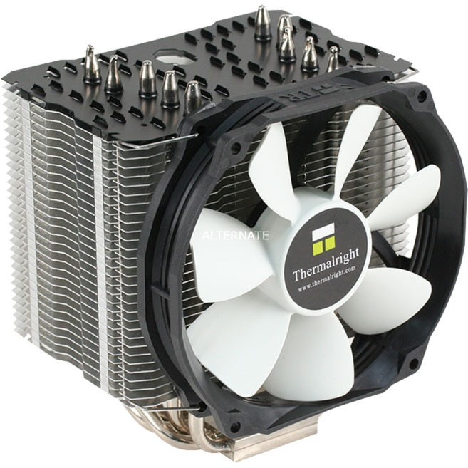 MACHO 120 SBM Conjunto de chips Enfriador ventilador de PC, Disipador de CPU