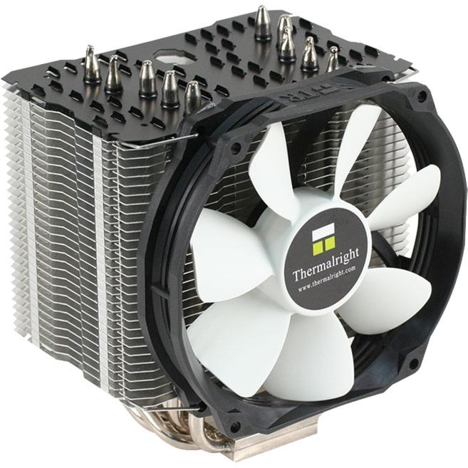 MACHO 120 SBM ventilador de PC Conjunto de chips Enfriador, Disipador de CPU