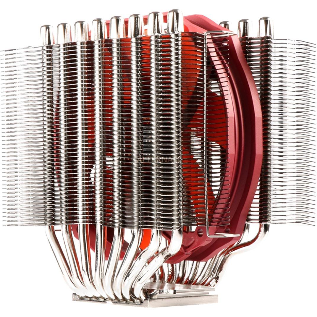 Silver Arrow TR4 Procesador Enfriador, Disipador de CPU