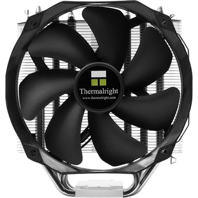 TRUE SPIRIT 140 DIRE Procesador Enfriador ventilador de PC, Disipador de CPU