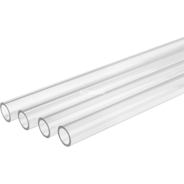 Accessory CL-W065-PL16TR-A Pacific PETG 16mm Hard Tube 500mm Retail, Manguera