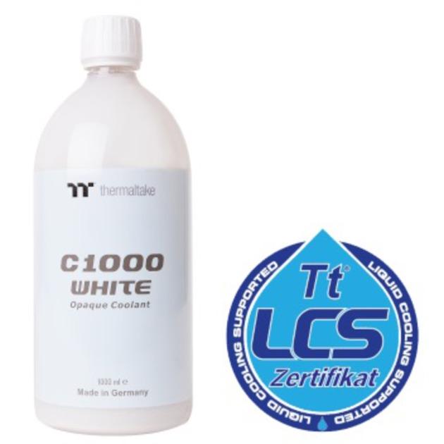 C1000 Blanco, Refrigerante