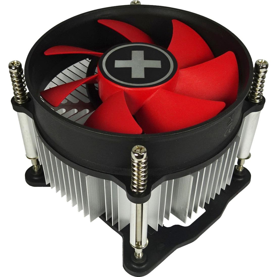 XC032 Procesador Ventilador, Disipador de CPU