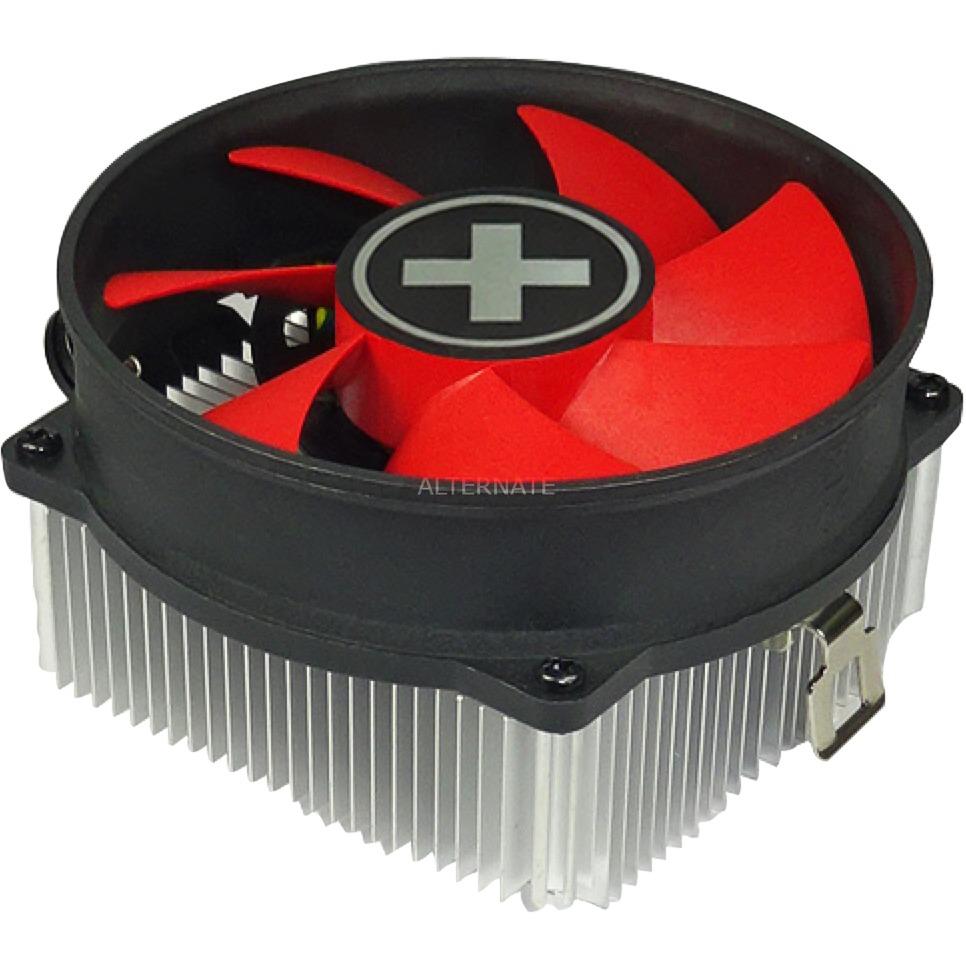 XC035 ventilador de PC Procesador Enfriador, Disipador de CPU