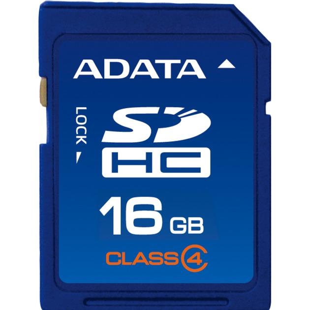 16GB SDHC memoria flash, Tarjeta de memoria
