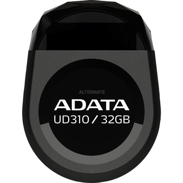 32GB UD310 unidad flash USB USB tipo A 2.0 Negro, Lápiz USB