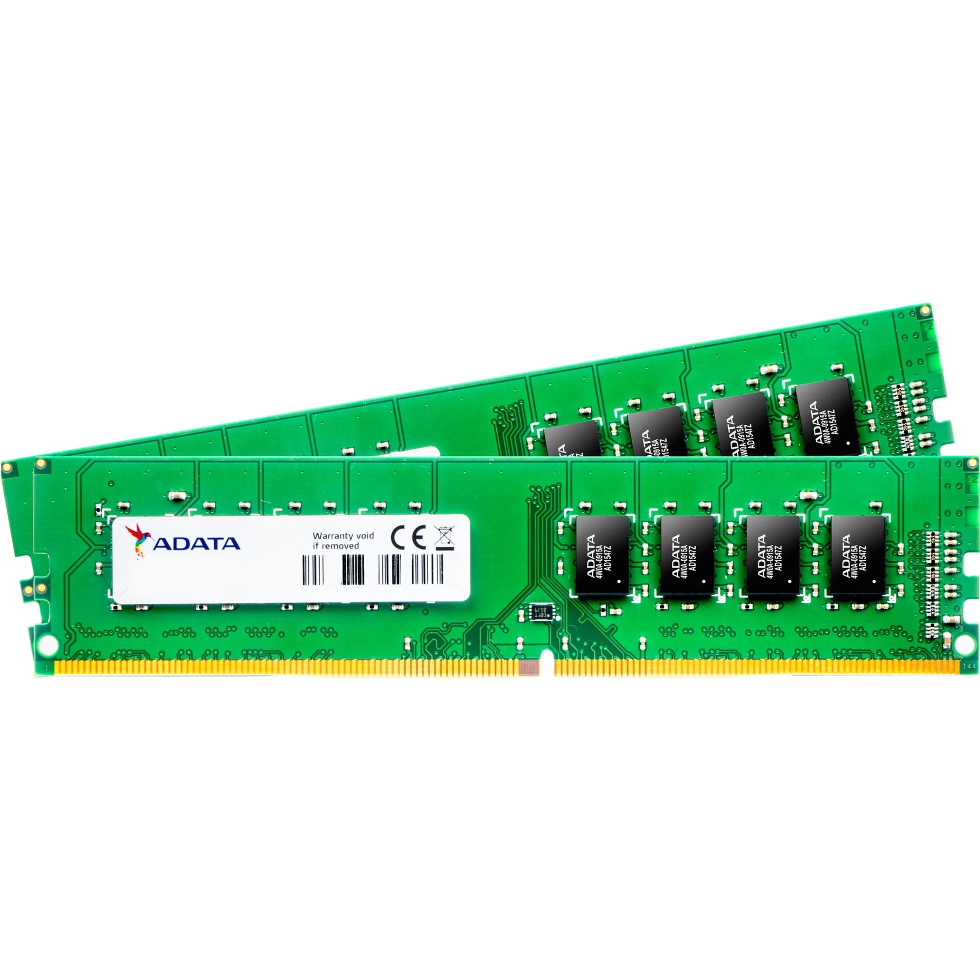 AD4U2133316G15-R módulo de memoria 16 GB DDR4 2133 MHz, Memoria RAM