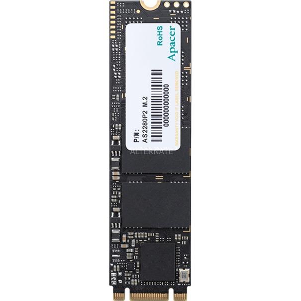 AP120GAS2280P2-1, Unidad de estado sólido