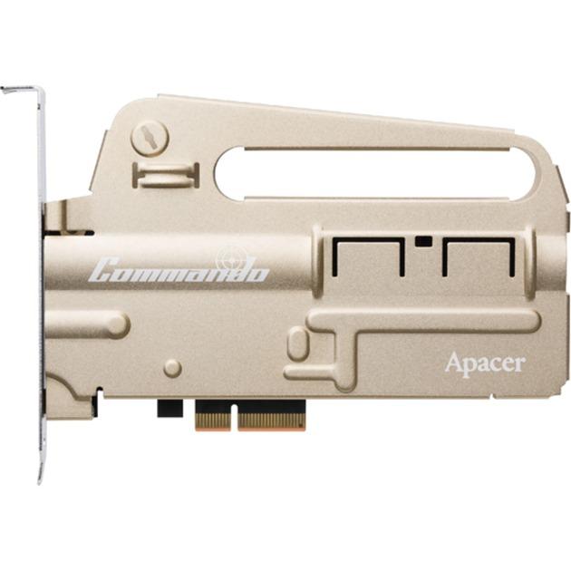 AP240GPT920Z8G-1, Unidad de estado sólido