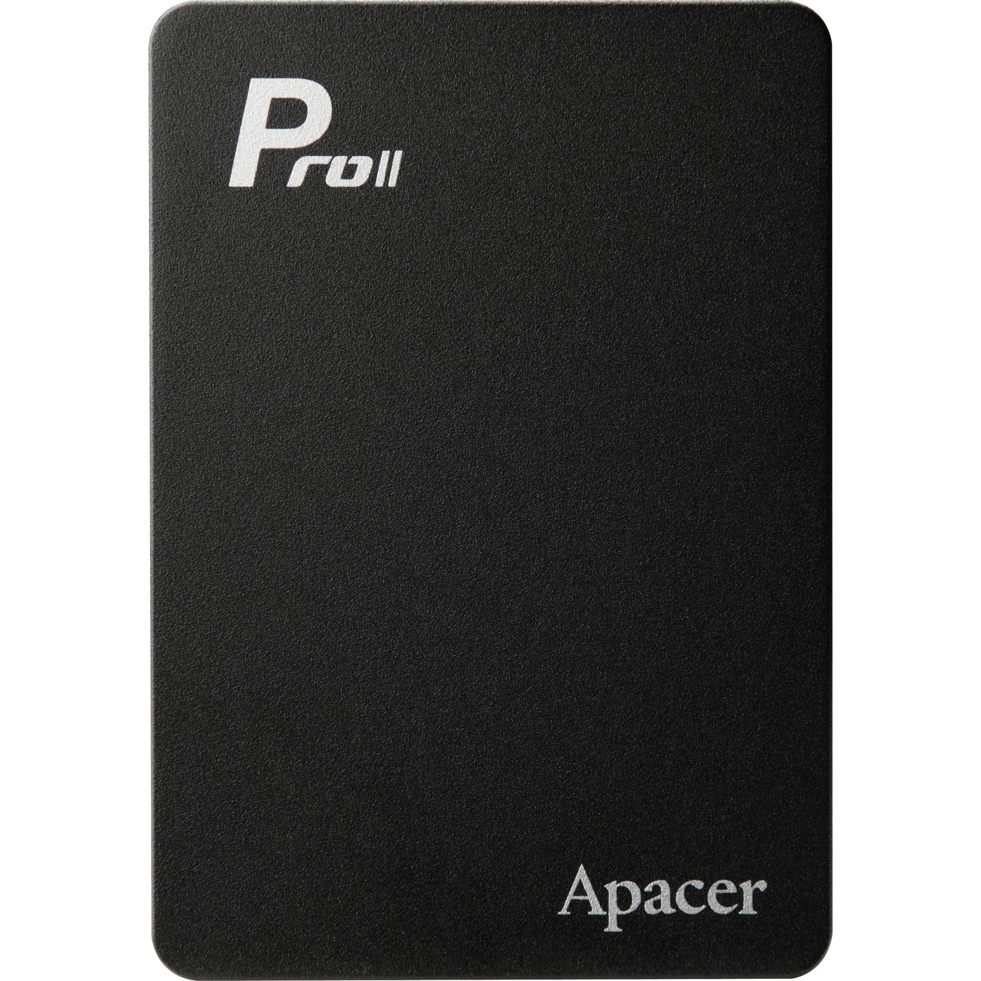 AS510S 256 GB, Unidad de estado sólido