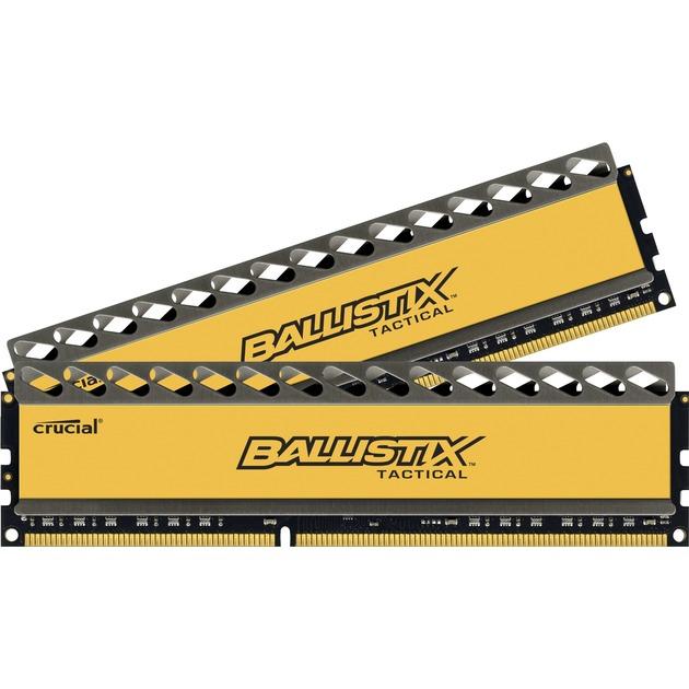 16GB Kit DDR3 1866 16GB DDR3 1866MHz módulo de memoria, Memoria RAM