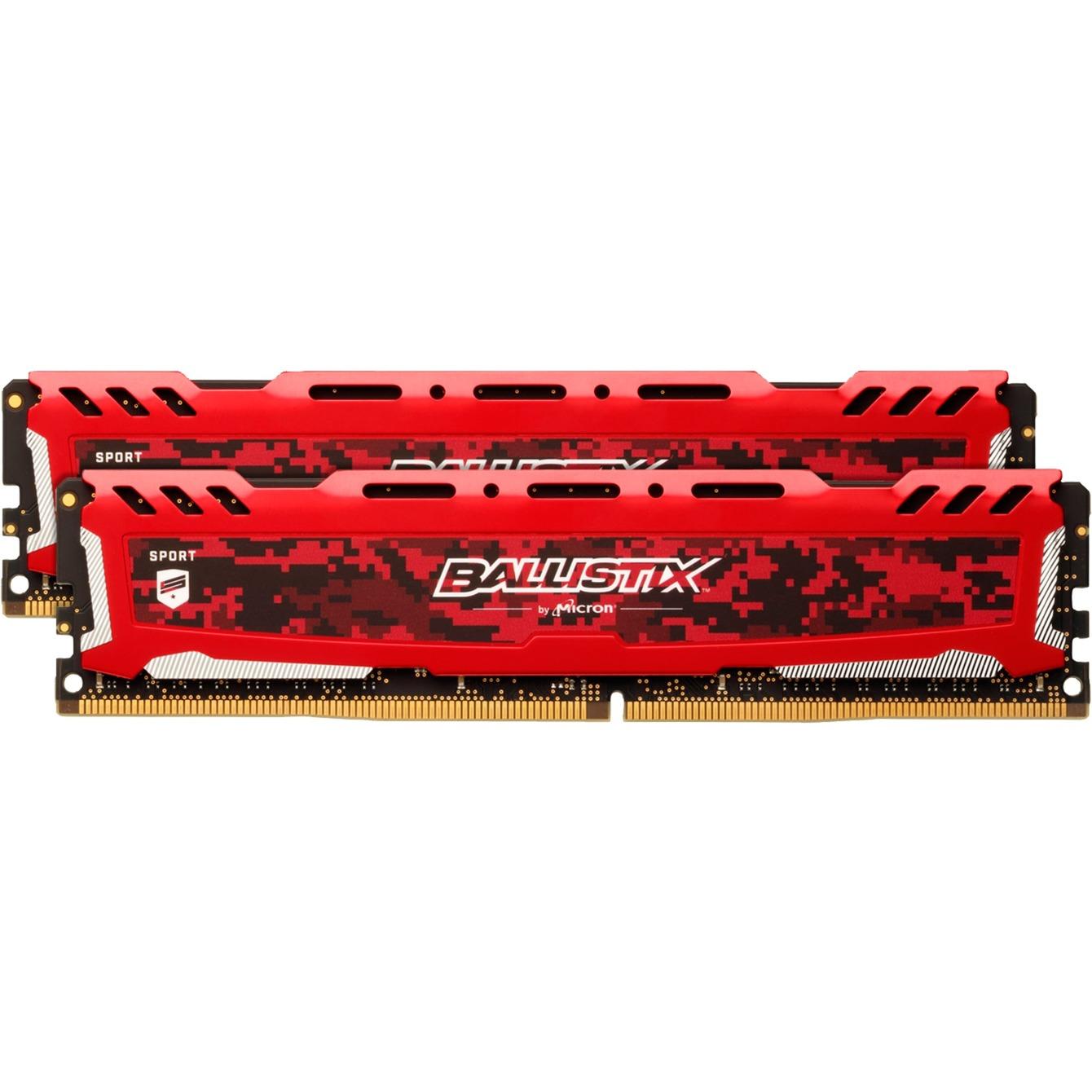 8GB DDR4-2400 8GB DDR4 2400MHz módulo de memoria, Memoria RAM