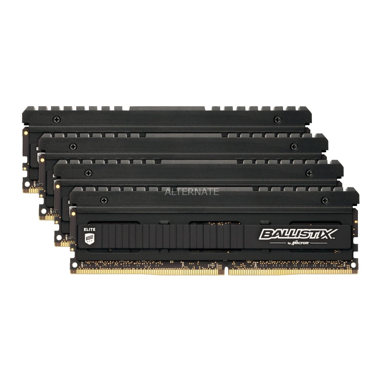Ballistix Elite módulo de memoria 16 GB DDR4 3200 MHz, Memoria RAM