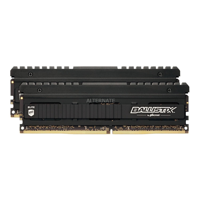 Ballistix Elite módulo de memoria 8 GB DDR4 3200 MHz, Memoria RAM