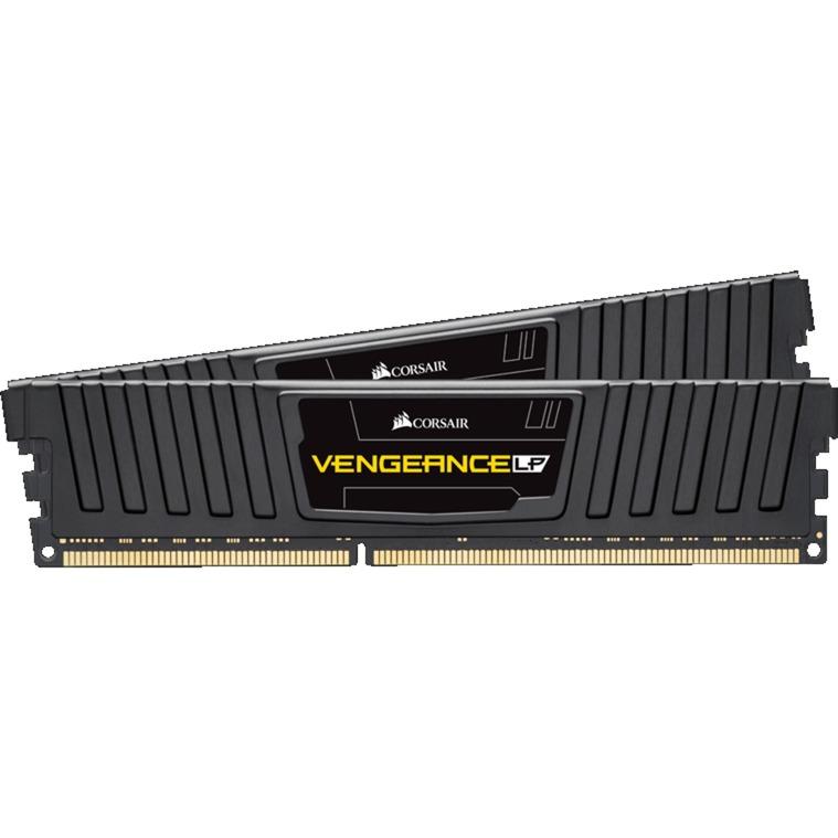 16GB DDR3L-1600 16GB DDR3L 1600MHz módulo de memoria, Memoria RAM