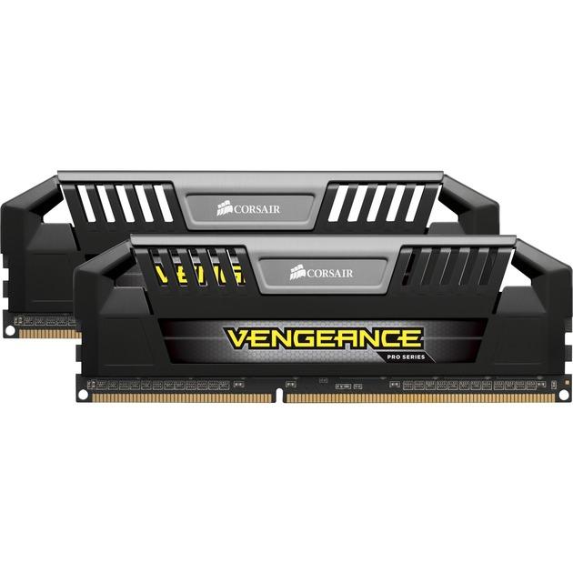 16GB DDR3-1600MHz Vengeance Pro módulo de memoria, Memoria RAM