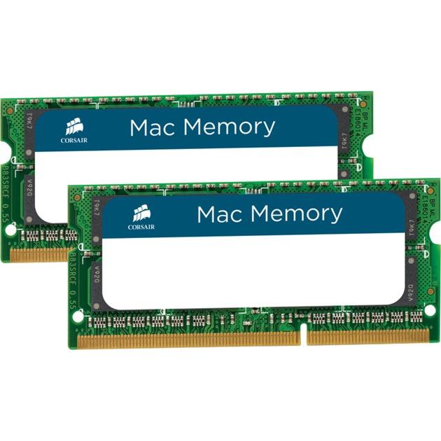 16GB DDR3 módulo de memoria 1333 MHz, Memoria RAM