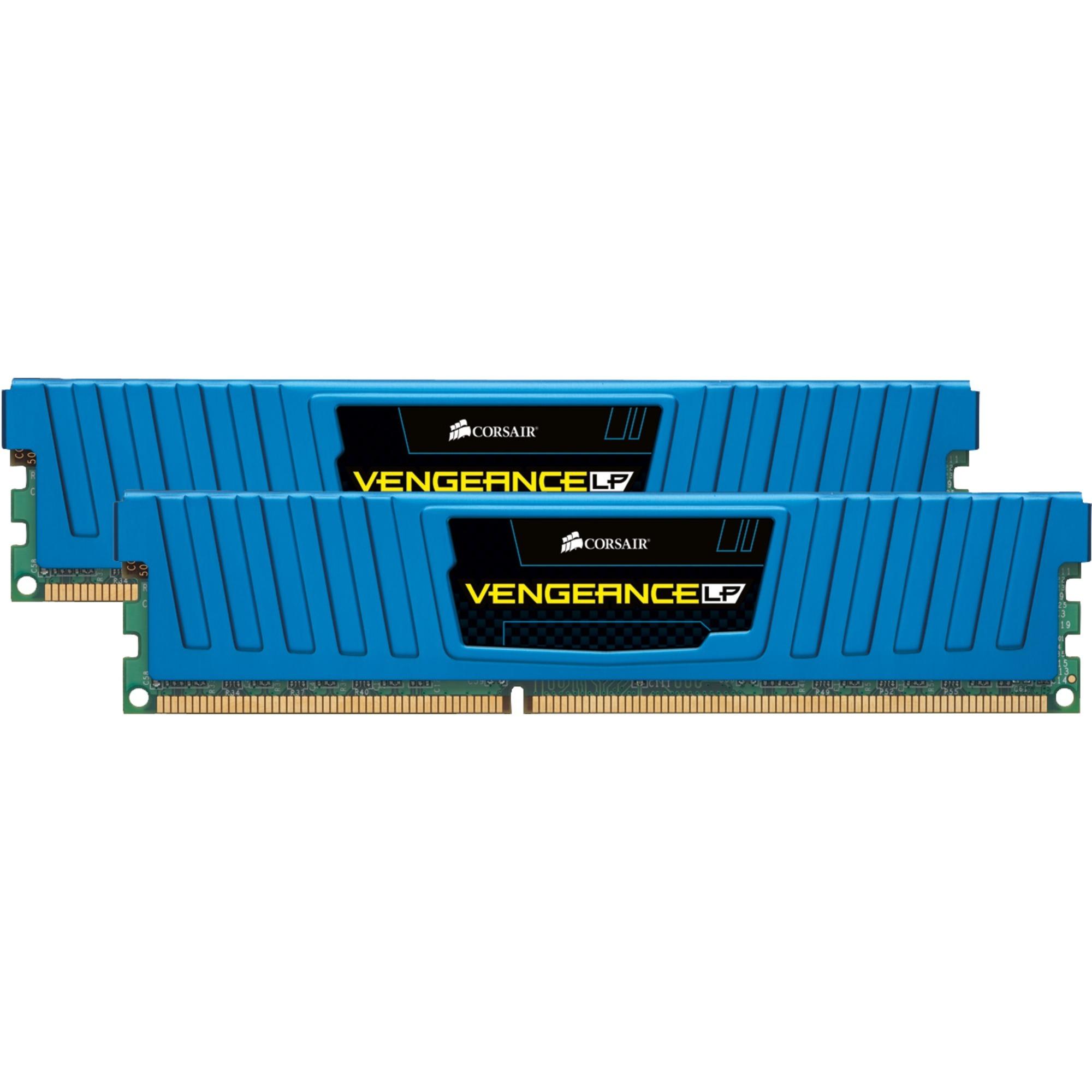 16GB DDR4-3000 16GB DDR4 3000MHz módulo de memoria, Memoria RAM