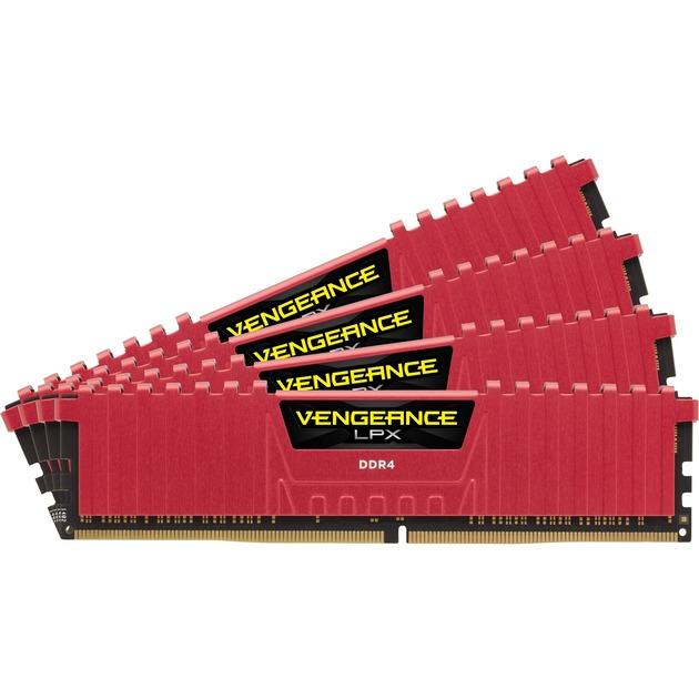 16 GB DDR4 2400 MHz módulo de memoria, Memoria RAM