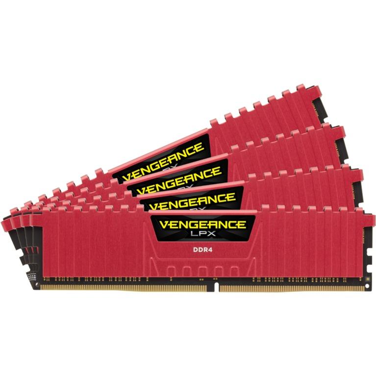 16 GB DDR4 3000 MHz 16GB DDR4 3000MHz módulo de memoria, Memoria RAM
