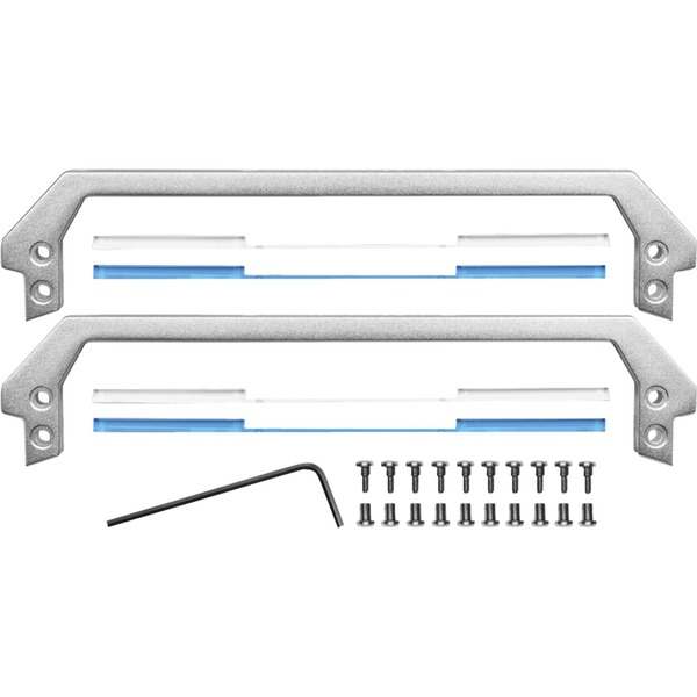 CMDLBUK02B kit de montaje, Refrigeración