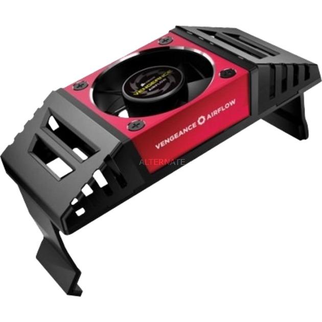 CMYAF ventilador de PC Memory Stick (MS) Enfriador, Refrigeración