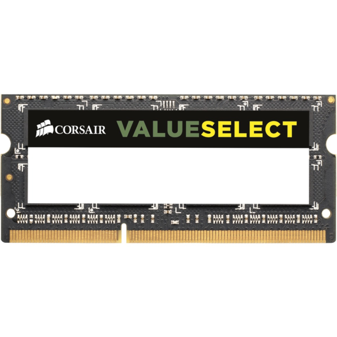 4GB 1600MHz DDR3 SODIMM módulo de memoria, Memoria RAM