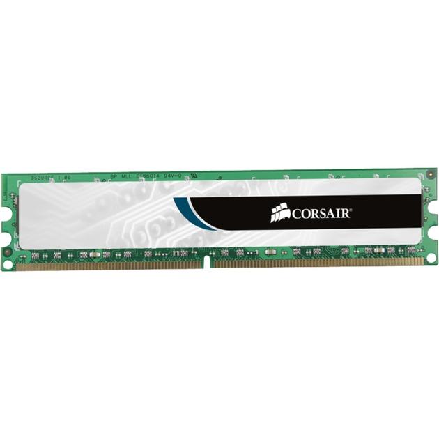 4GB DDR3 1600MHz UDIMM módulo de memoria, Memoria RAM