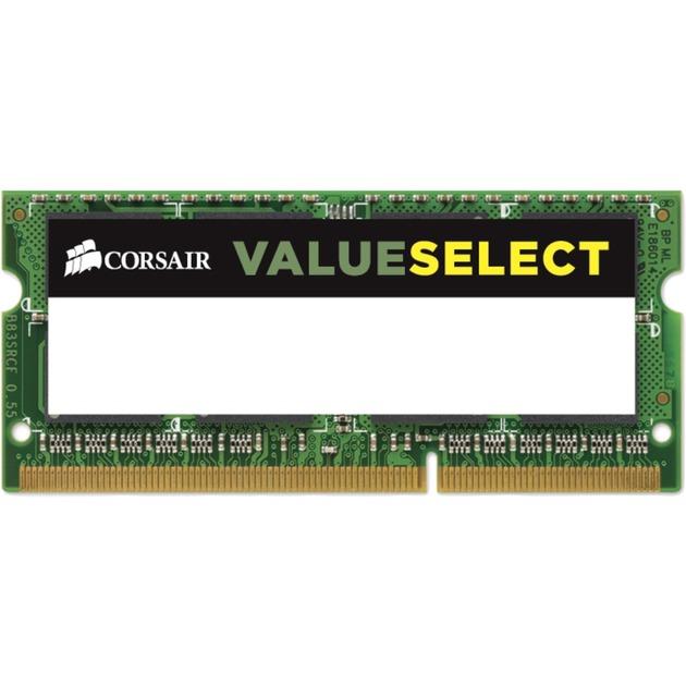 4GB, DDR3L, 1600MHz módulo de memoria DDR3, Memoria RAM