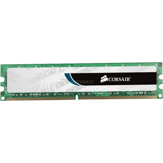 8 GB DDR3-1600 módulo de memoria 1600 MHz, Memoria RAM