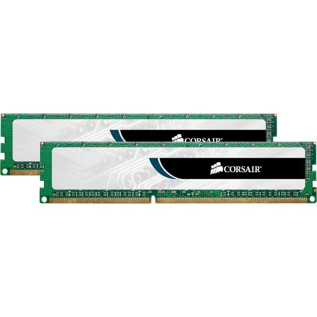CMV4GX3M2A1333C9 módulo de memoria 4 GB DDR3 1333 MHz, Memoria RAM