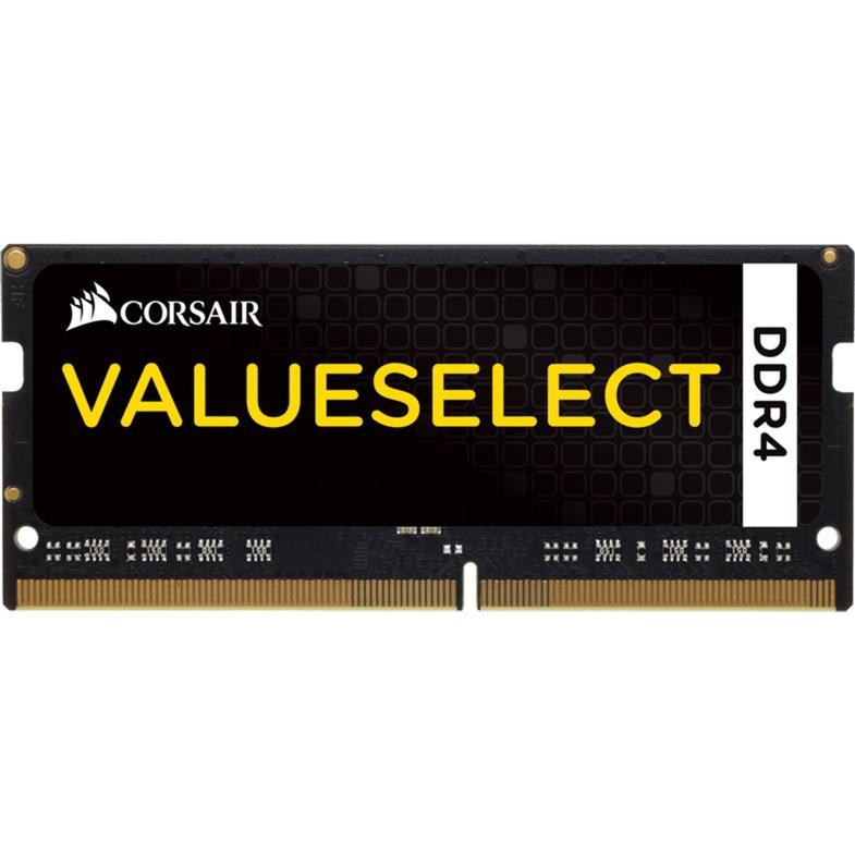 ValueSelect módulo de memoria 8 GB DDR4 2133 MHz, Memoria RAM
