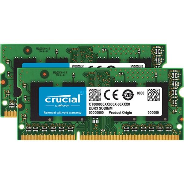 16GB DDR3-1600 módulo de memoria 1600 MHz ECC, Memoria RAM