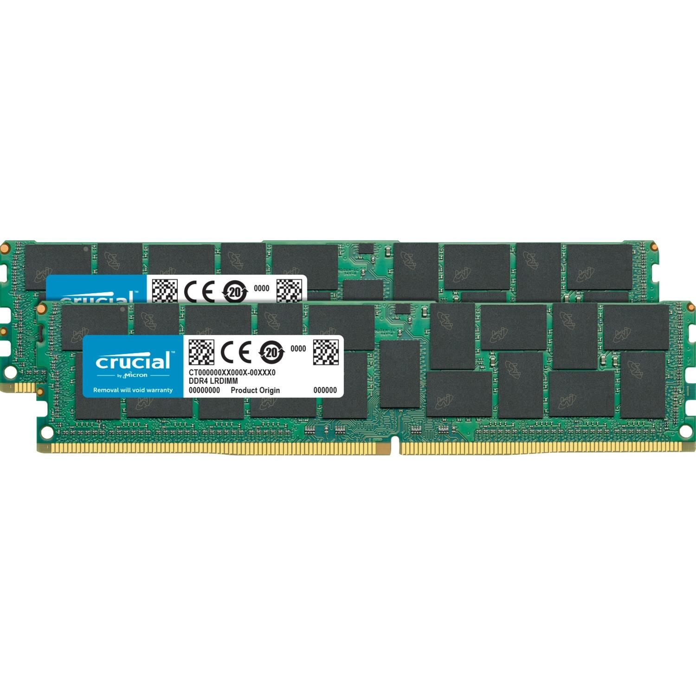 32GB DDR4-2133 32GB DDR4 2133MHz ECC módulo de memoria, Memoria RAM