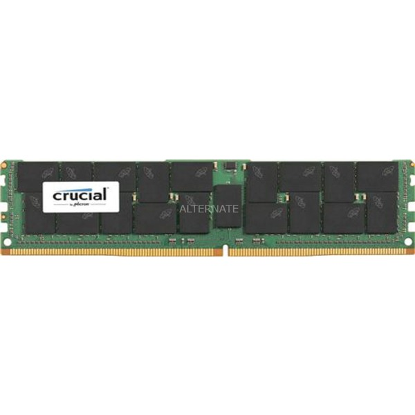 32GB DDR4-2666 LRDIMM 32GB DDR4 2666MHz ECC módulo de memoria, Memoria RAM