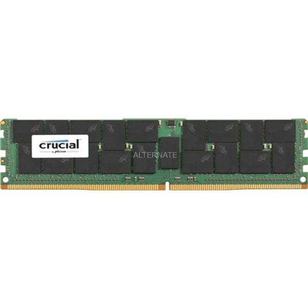 32GB DDR4-2666 LRDIMM módulo de memoria 2666 MHz ECC, Memoria RAM